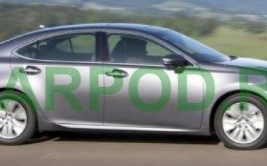 Предохранители Lexus ES 250/300h/350 (XV60), 2012 - 2018