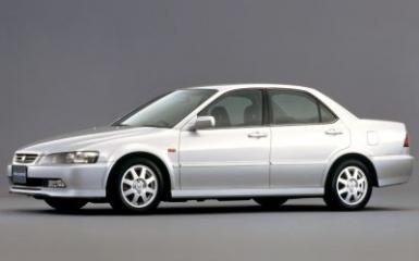 Предохранители и реле Honda Accord 6, 1997 - 2002