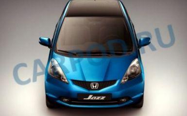 Предохранители и реле Honda Fit/Jazz, 2007 - 2013