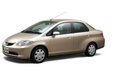 Предохранители и реле Honda Fit Aria (GD), 2002 - 2009
