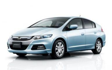 Предохранители Honda Insight (ZE2/ZE3), 2009 - 2015