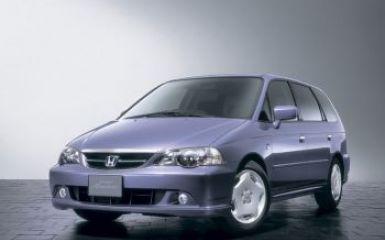 Предохранители и реле Honda Odyssey RA6-RA9, 1999 - 2003