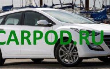 Предохранители и реле Hyundai i30 (GD), 2011 - 2017