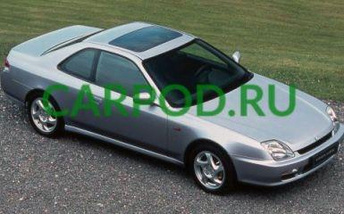 Предохранители и реле Honda Prelude 5 (BB), 1996 - 2001