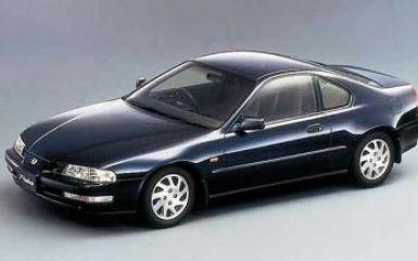 Предохранители и реле Honda Prelude 4, 1991 - 1996