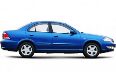 Предохранители и реле Nissan Almera Classic (B10), 2006 - 2013