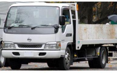 Предохранители и реле Nissan Atlas H42, 1999 - 2004