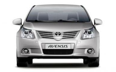 Предохранители и реле Toyota Avensis (T270), 2008 - 2019