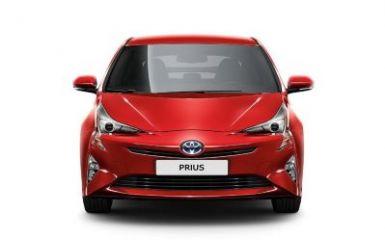 Предохранители и реле Toyota Prius (XW50), 2015 - 2019