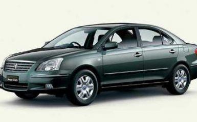 Предохранители и реле Toyota Premio (T240), 2001 - 2007