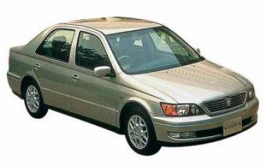 Предохранители Toyota Vista (V50), 1998 - 2003