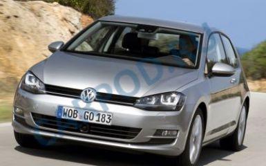 Предохранители и реле Volkswagen Golf 7, 2012 - 2019