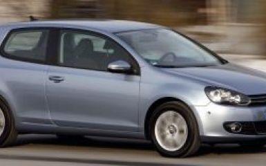 Предохранители и реле Volkswagen Golf 6, 2008 - 2013