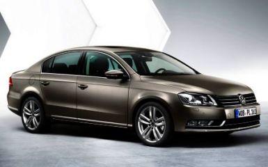 Предохранители и реле Volkswagen Passat (B7), 2010 - 2015