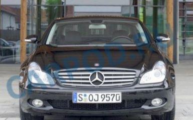Предохранители и реле Mercedes CLS (C219), 2004 - 2010