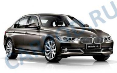 Предохранители и реле BMW 3 F30, 2011 - 2019