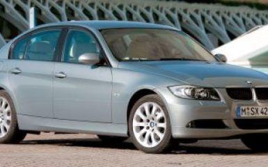 Предохранители и реле BMW E90 / E91, 2005 - 2013
