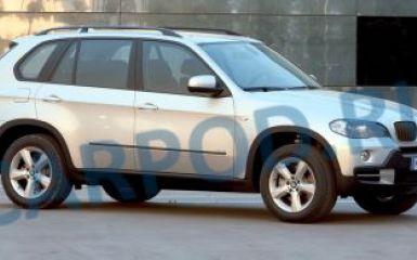 Предохранители и реле BMW X5 E70, 2006 - 2013