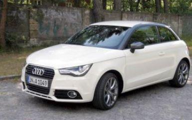 Предохранители и реле Audi A1 (8X), 2010 - 2018