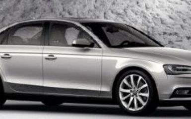 Предохранители Audi A4 (B8), 2011 - 2015