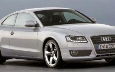 Предохранители и реле Audi A5 (8T), 2007 - 2016