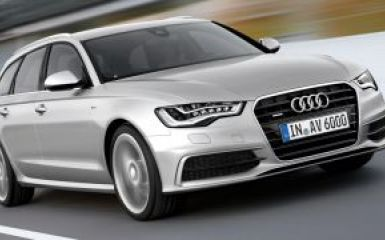 Предохранители Audi А6 (С7), 2010 - 2018