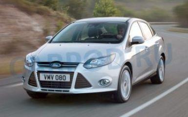 Предохранители и реле Ford Focus 3, 2010 - 2019