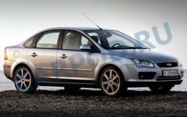 Предохранители и реле Ford Focus 2, 2004 - 2011