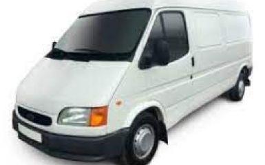 Предохранителе и реле Ford Transit 4, 1995 - 2000