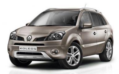 Предохранители и реле Renault Koleos (HU0), 2007 - 2016