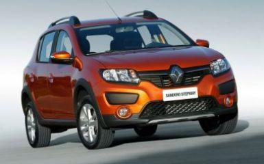 Предохранители и реле Renault Sandero Stepway (5S), 2014 - 2020