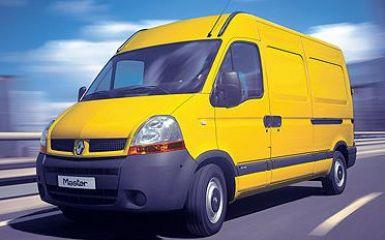 Предохранители и реле Renault Master (FD), 1997 - 2010