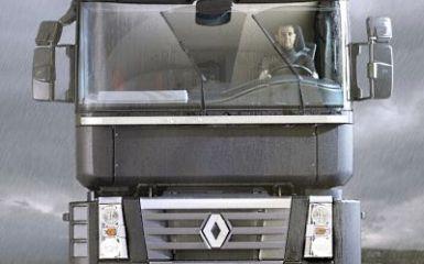 Предохранители и реле Renault Magnum 4, 2005 - 2013