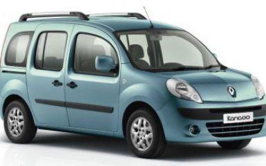 Предохранители и реле Renault Kangoo 2 (KW / Z.E.), 2007 - 2019