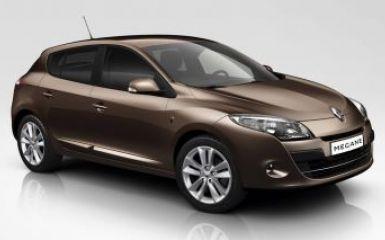 Предохранители и реле Renault Megane 3, 2008 - 2016