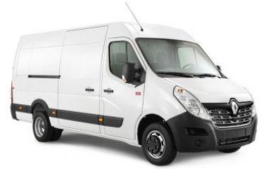 Предохранители Renault Master 3 (FV / JV), 2010 - 2020