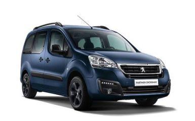 Предохранители Peugeot Partner (B9), 2008 - 2021