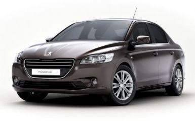 Предохранители Peugeot 301, 2013 - 2021