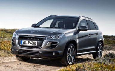 Предохранители Peugeot 4008 (4B), 2012 - 2017