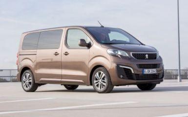 Предохранители Peugeot Traveller (DW), 2016 - 2021