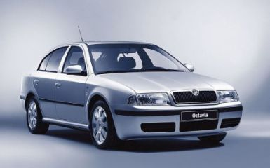 Предохранители и реле Skoda Octavia (A4), 1996 - 2010