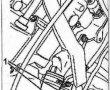 Радиатор Peugeot 605 1989 - 2000 гг. – снятие и установка