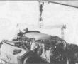 Снятие и установка двигателя Audi 80 (B4) 1991-1995 г. в.