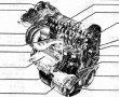 Двигатель FIAT Punto 1999 - 2006 гг.
