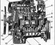 Двигатель Mercedes-Benz W202 c 1993 - 2000 гг.