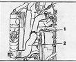 Радиатор Opel Astra H / Zafira B 2004 - 2009 гг. - снятие и установка