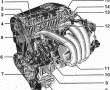 Двигатели Audi A6 C5 с 1997 по 2004 г.в.